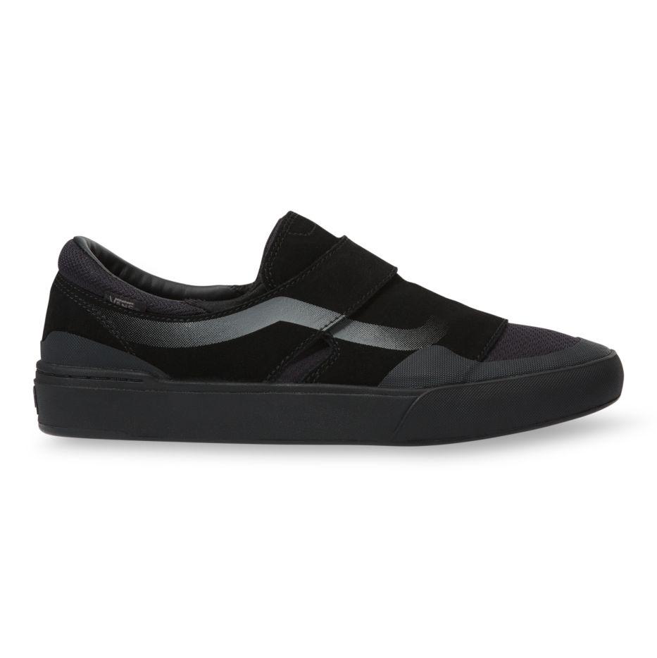Vans Slip-On EXP Pro Shoe - Blackout