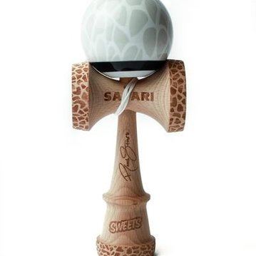 Sweets Kendama Prime Reed Stark Moonlight Safari Signature Kendama