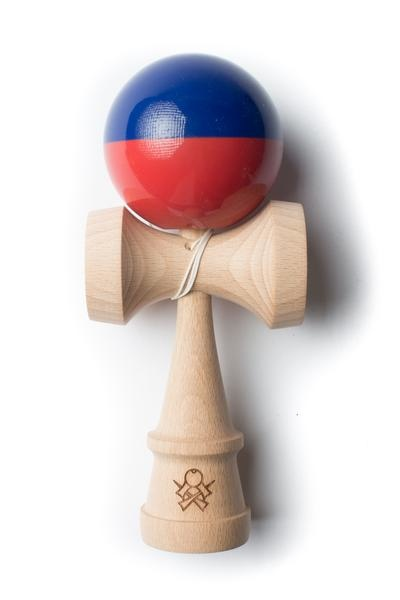 Sweets Kendama Sumo Half Split Kendama