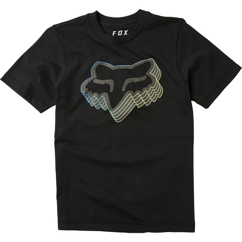 Fox Head Youth Warp Speed Tee