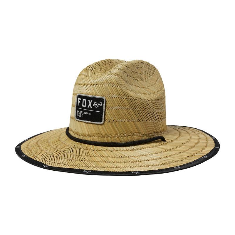 Fox Head Non Stop Straw Hat