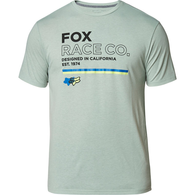 Fox Head Analog SS Tech Tee