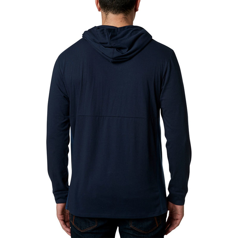Fox Head Non Stop Hooded LS Knit