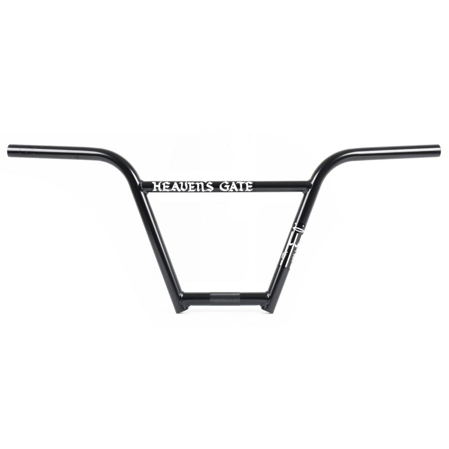 Cult Heaven's Gate Begin Handlebar