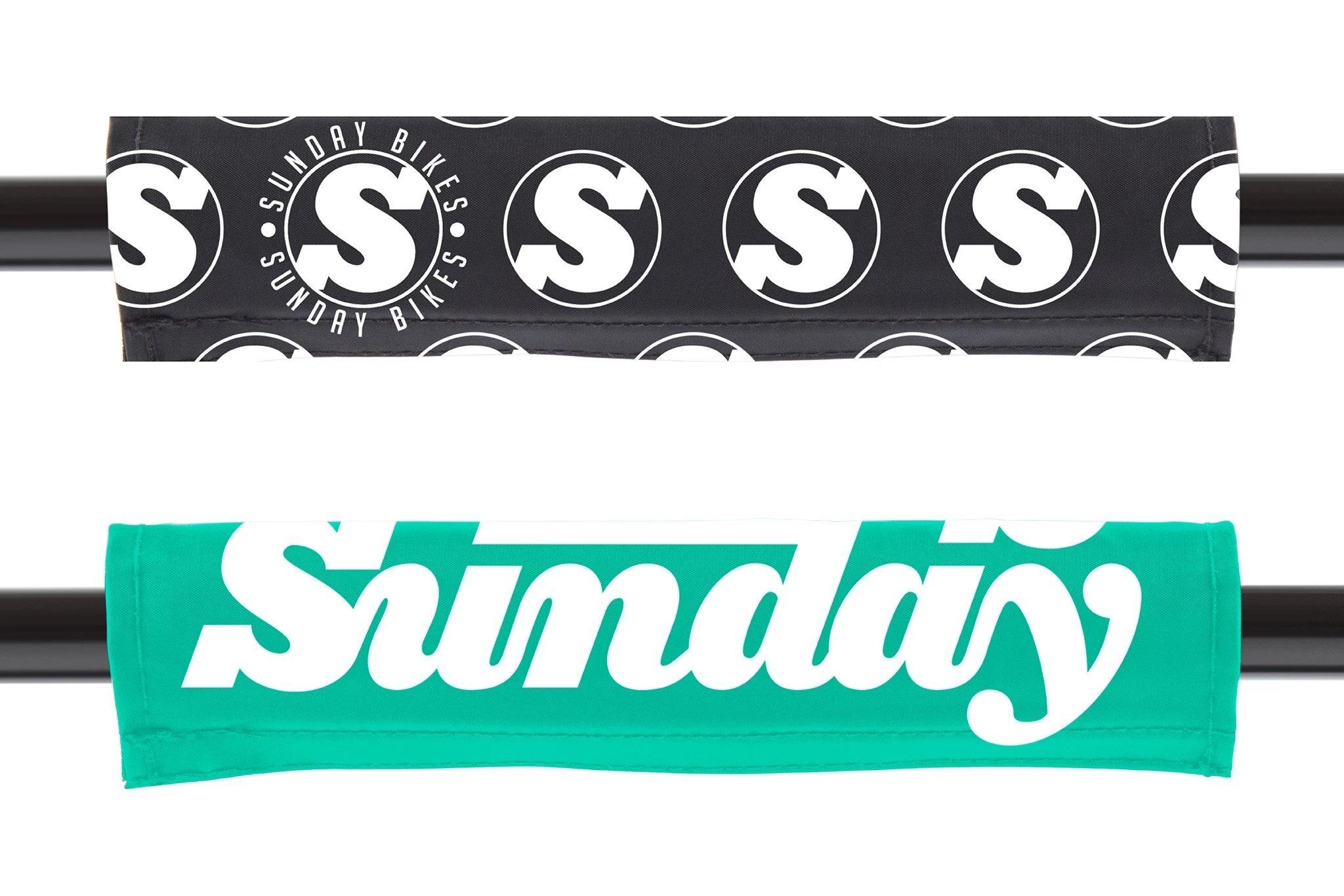 Sunday Reversible Crossbar Pad