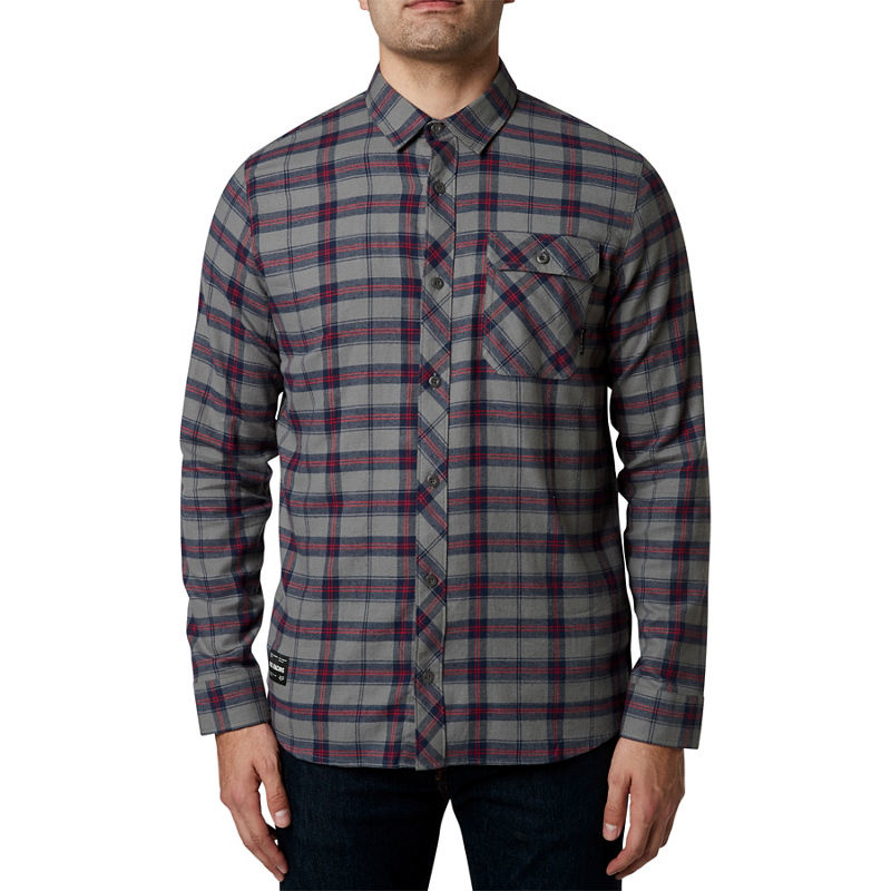 Fox Head Boedi LS Flannel Shirt