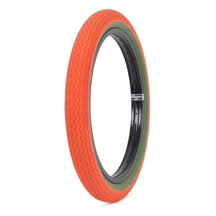 Subrosa Sawtooth Tire