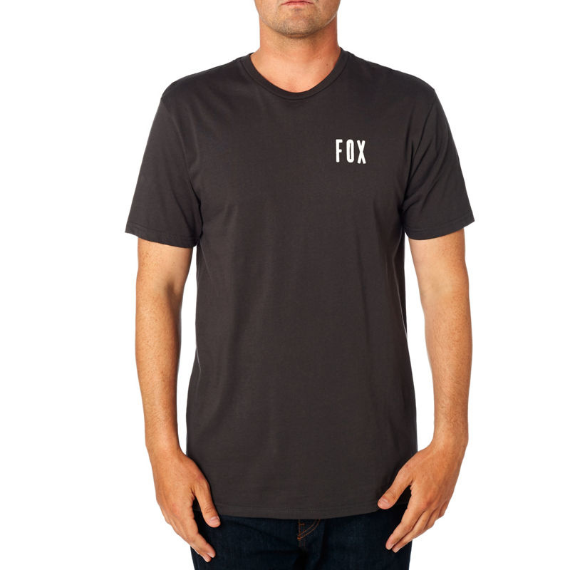 Fox Head Fault Block SS Premium Tee