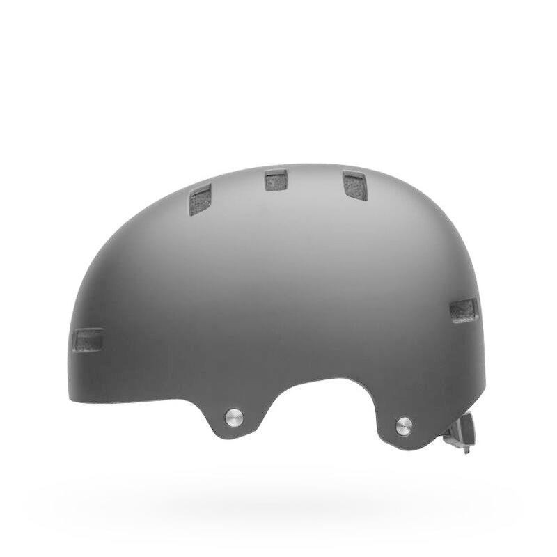 Bell Local Helmet - Matte Black