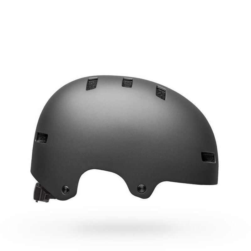 Bell Local Helmet - Matte Gray
