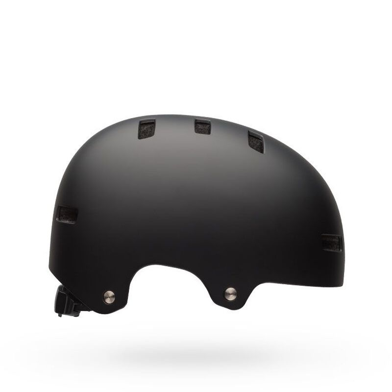 Bell Span Youth Helmet - Matte Black
