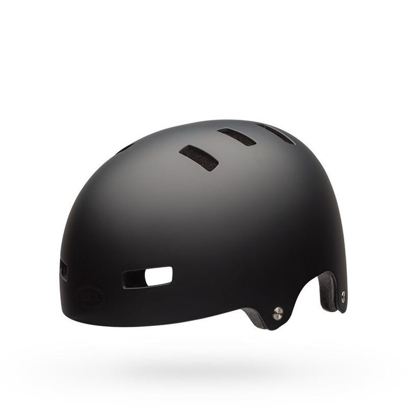 Bell Span Youth Helmet - Matte Black