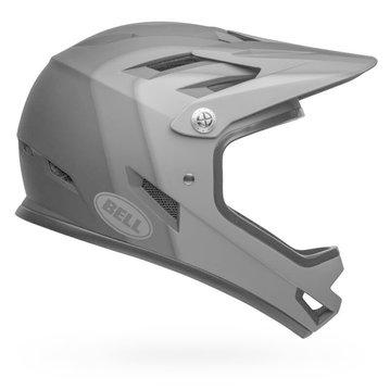 Bell Sanction Helmet - Presence Matte Black