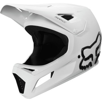 Fox Head Rampage Helmet - White