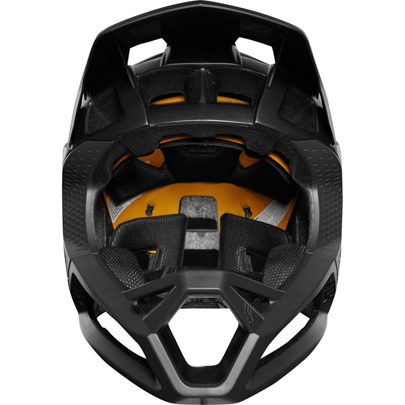 Fox Head Proframe Matte Helmet - Black