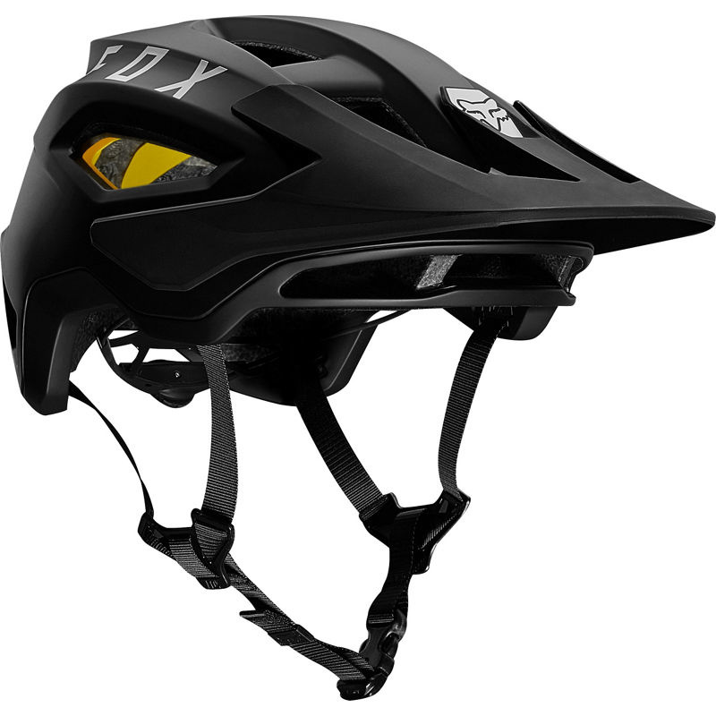 Fox Head Speedframe MIPS Helmet - Black