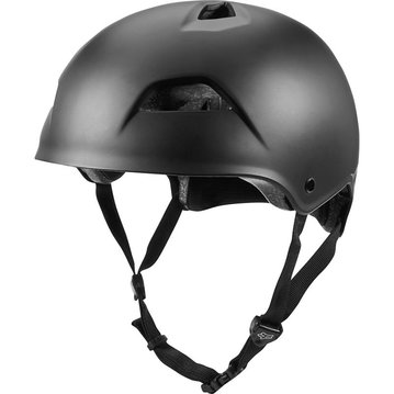 Fox Head Flight Helmet - Black