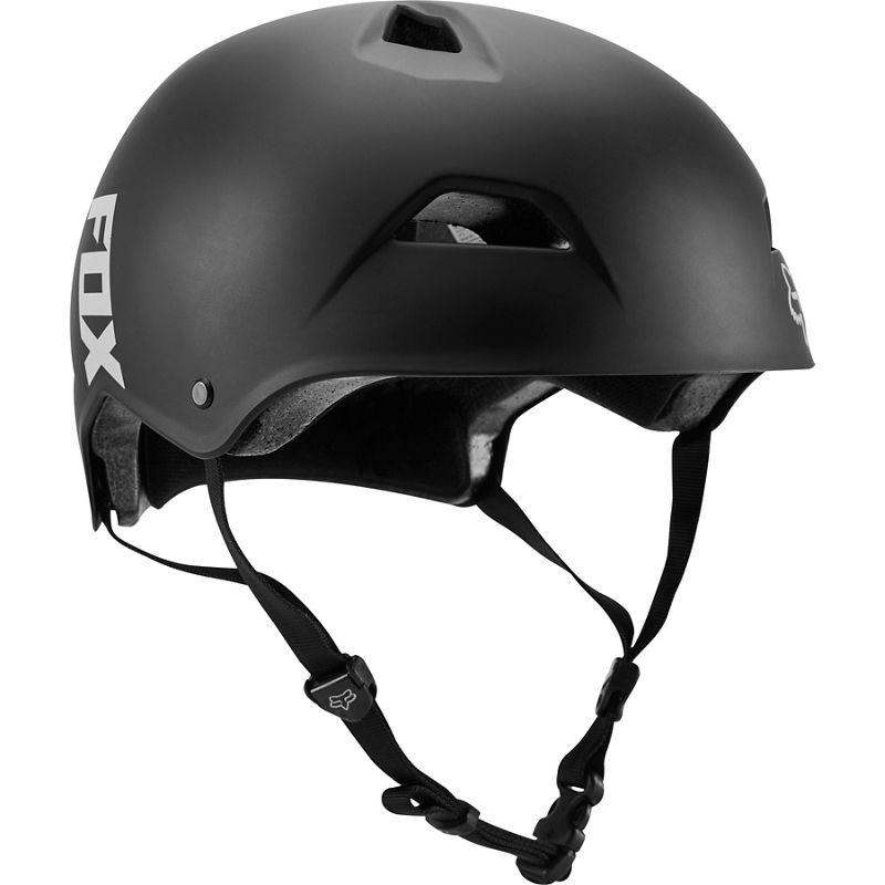 Fox Head Flight Sport Helmet - Black