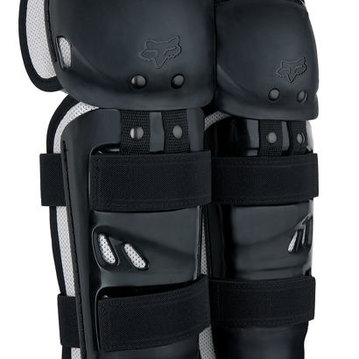 Fox Head Youth Titan Sport Knee/Shin Guards