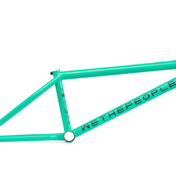 WETHEPEOPLE Network Frame
