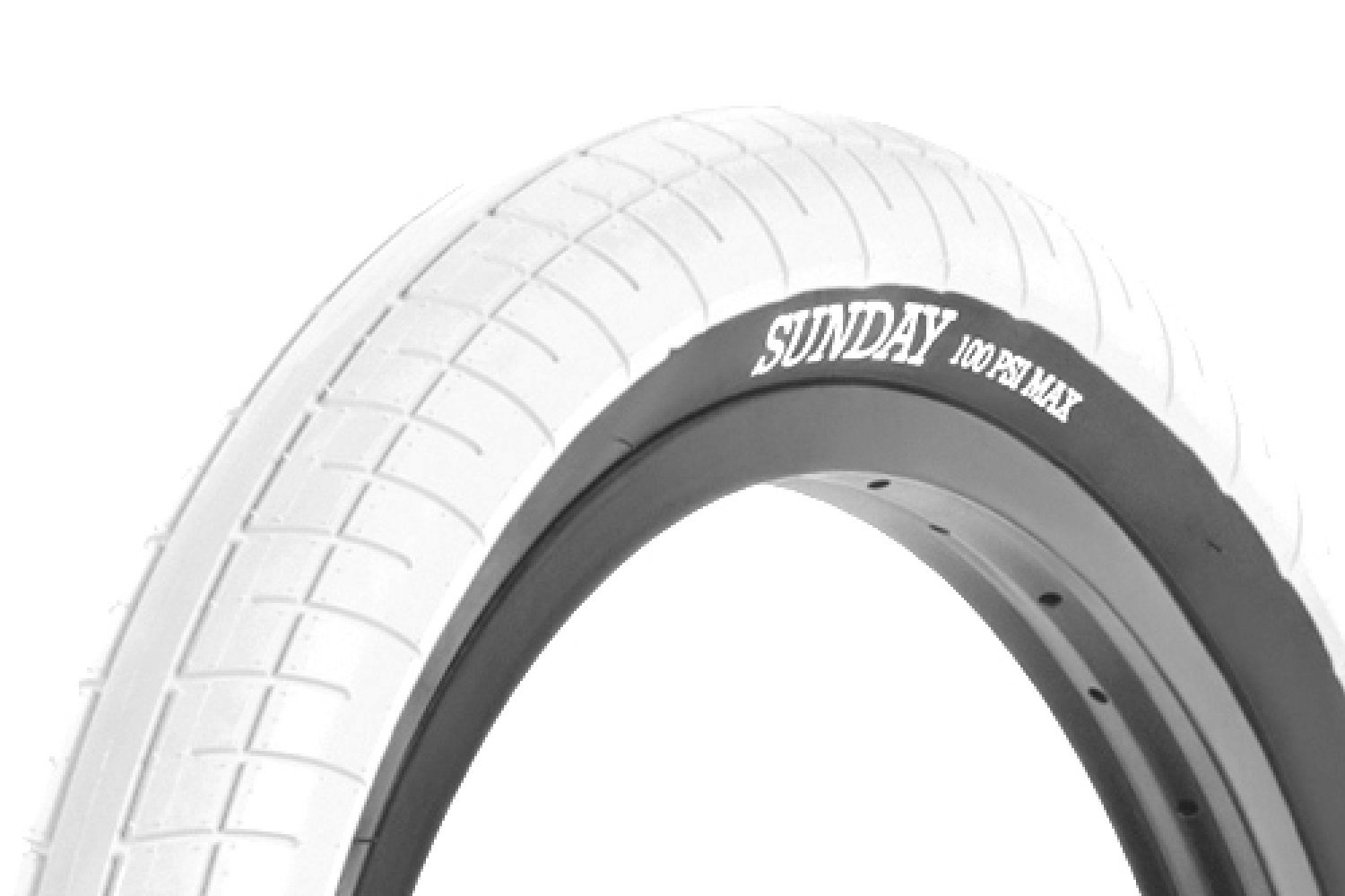 Sunday Street Sweeper Tire