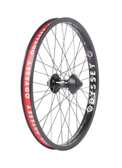 Odyssey Quadrant Front Wheel