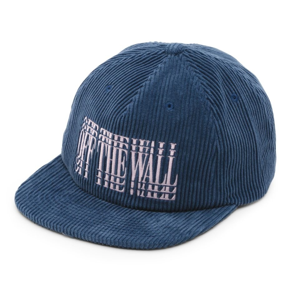 Vans Lounging Shallow Unstructured Hat