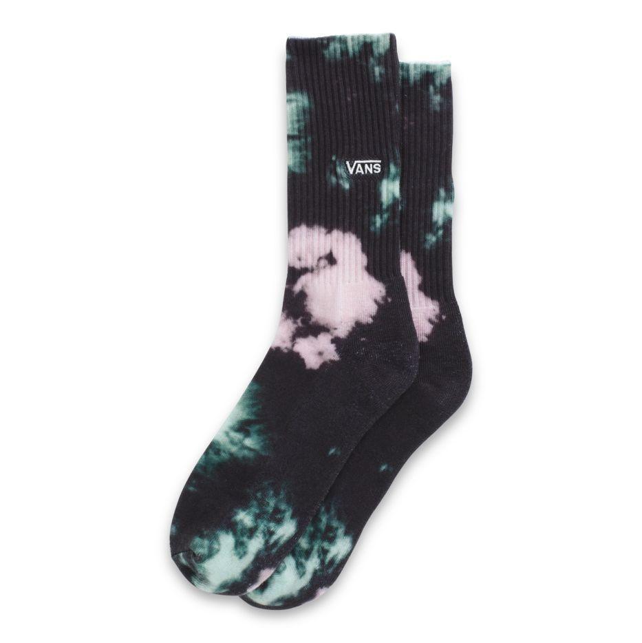 Vans Cool Tie Dye Crew Sock