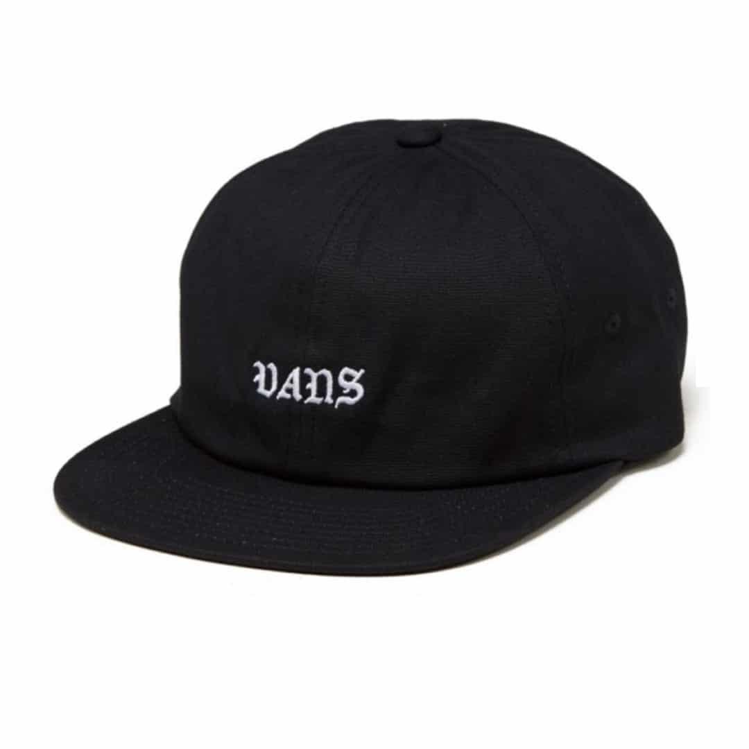 Vans Trobe Jockey Hat
