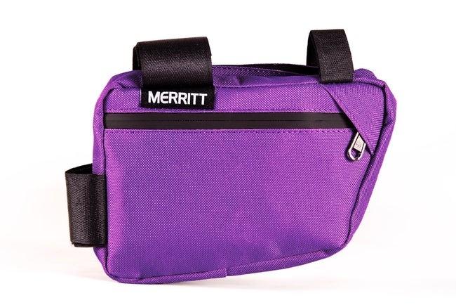 Merritt Corner Pocket Frame Bag
