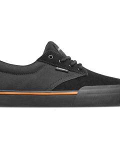 Etnies Jameson Vulc X Doomed Shoe - Black Raw