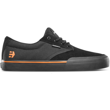 Etnies Jameson Vulc X Doomed Shoe - Black Raw