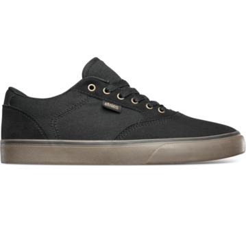 Etnies Blitz Shoe - Black/Gum