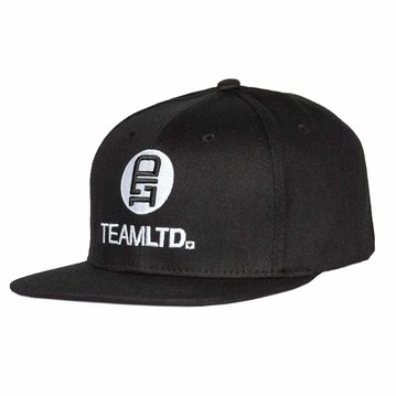 Team LTD Classic Snapback