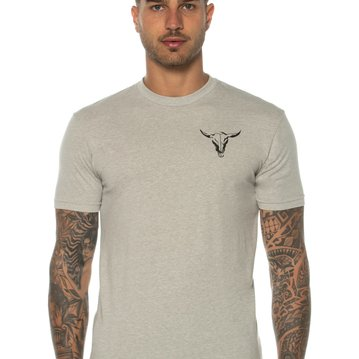 Team LTD Longhorn Tee