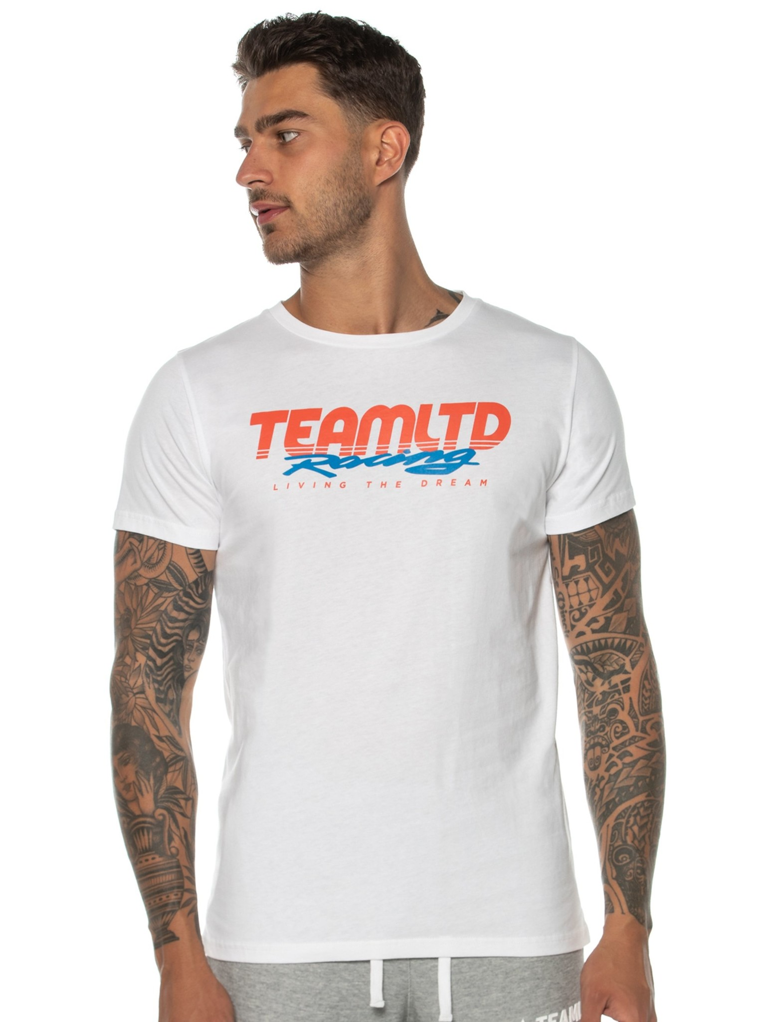 Team LTD LTD Racing Tee