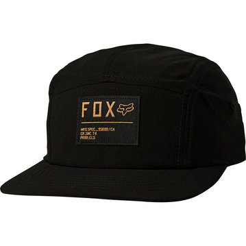 Fox Head Non Stop 5 Panel Hat