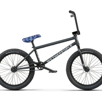 WETHEPEOPLE 2021 Crysis