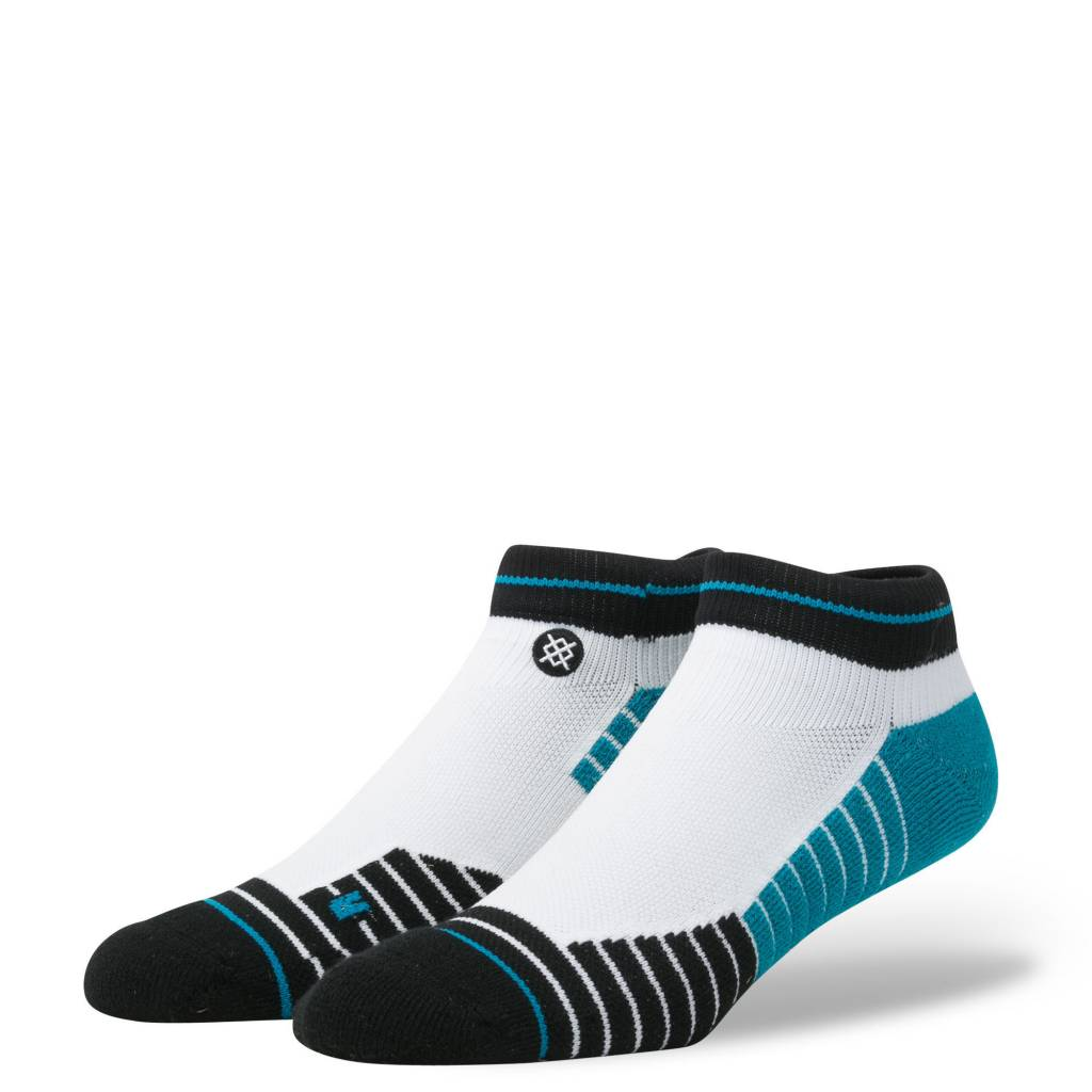 Stance Fusion Athletic Tidal Low Sock