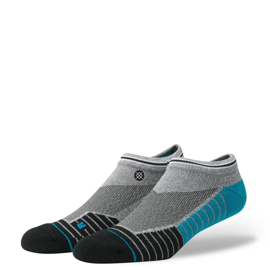 Stance Fusion Athletic Richter Low Sock
