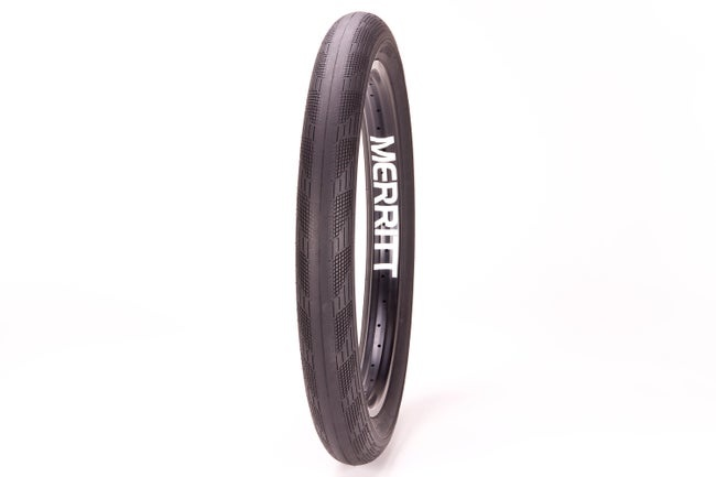 Merritt Begin Phantom Tire