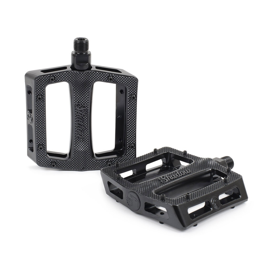 Shadow Conspiracy Metal Alloy Unsealed Pedal