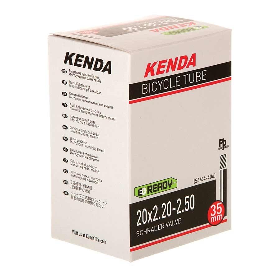 Kenda Schrader Tube