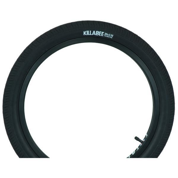 Total Killabee Folding Tire