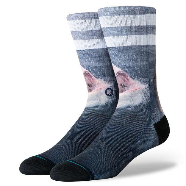 Stance Brucey Sock