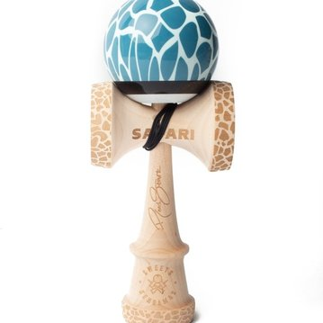 Sweets Kendama Prime Reed Stark Sea Safari Signature Kendama