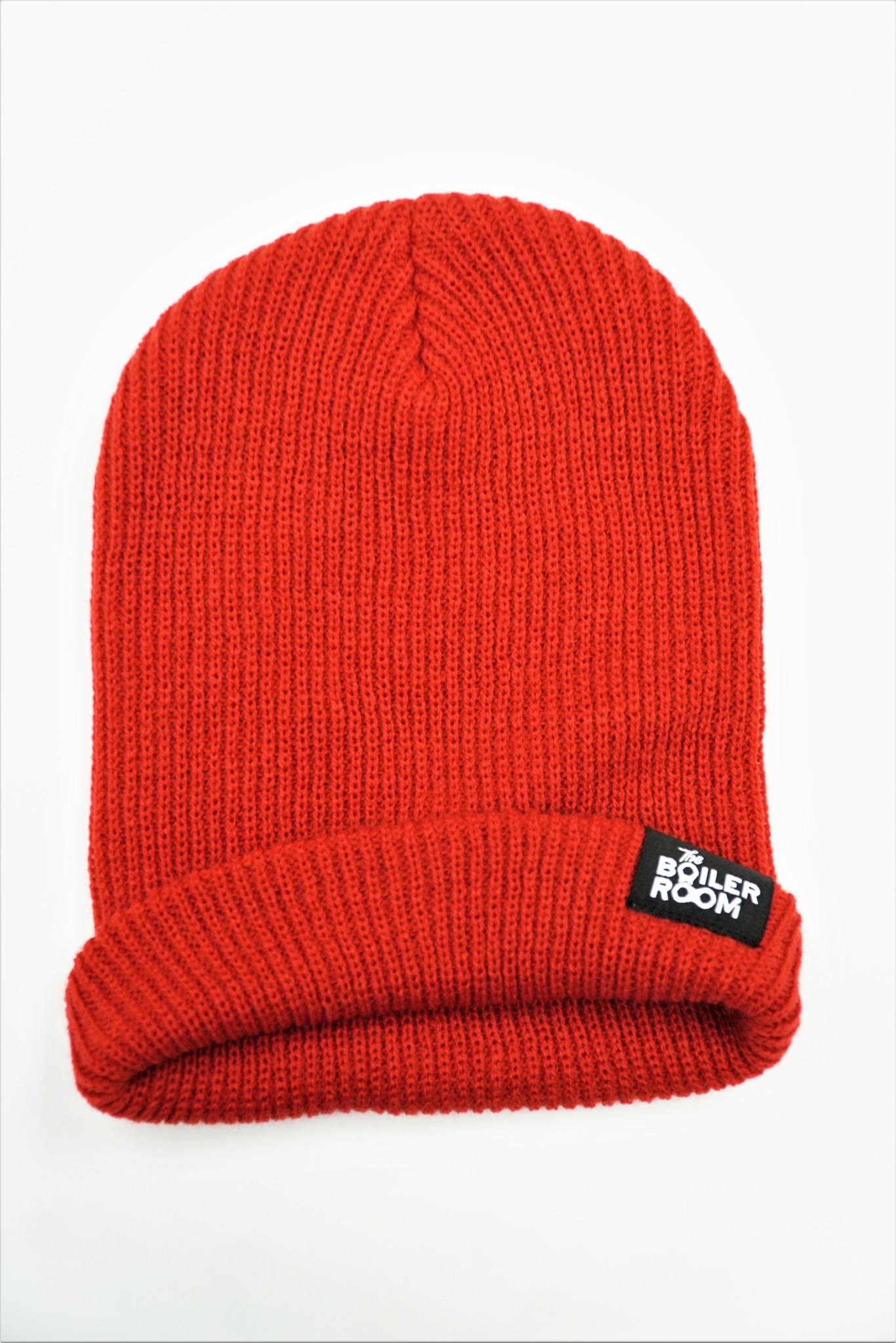 The Boiler Room Beanie