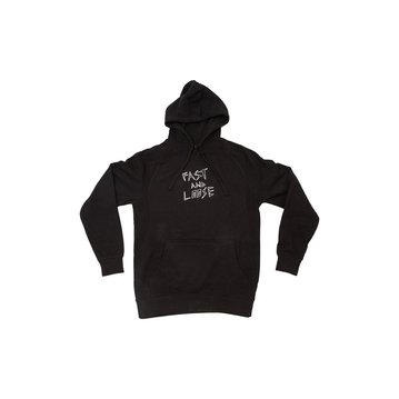 Fast and Loose Hoodie