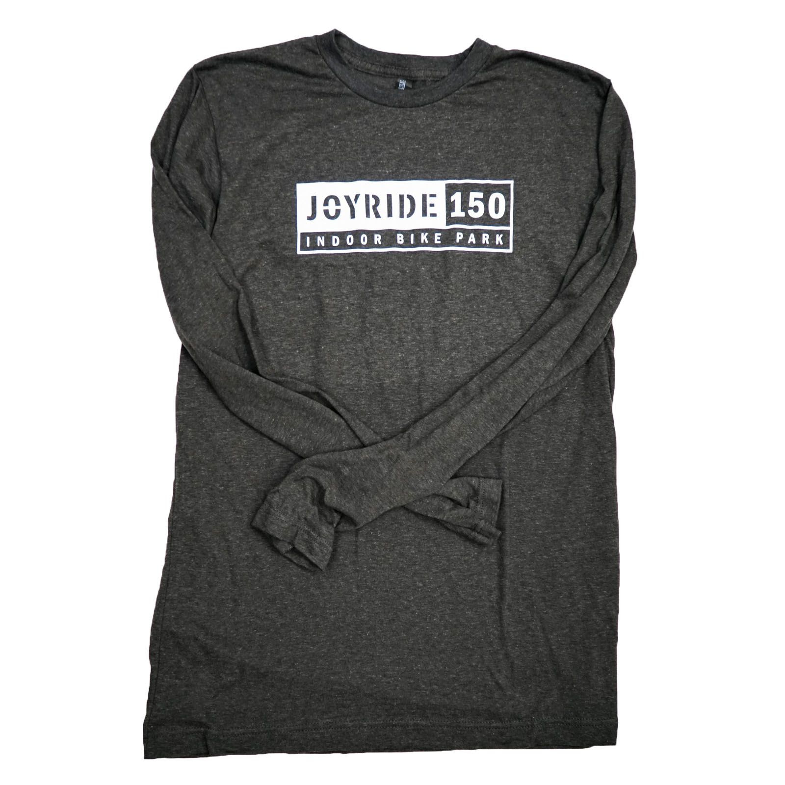 Joyride 150 Long Sleeve Tee