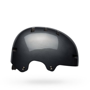 Bell Local Helmet - Nightwalker Gloss Gunmetal